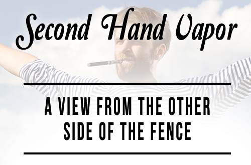 Second Hand Vapor
