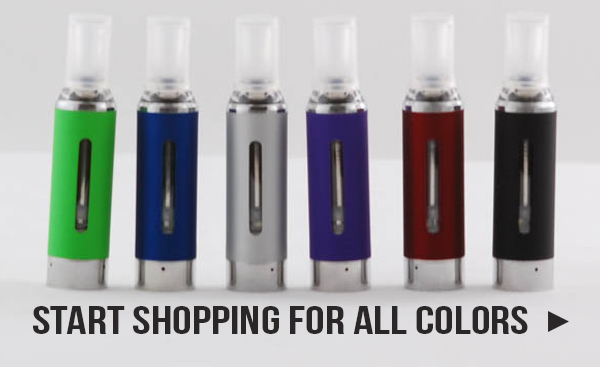 Replacement EVOD clearomizer