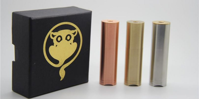 4nine Vape Pen Mod Review