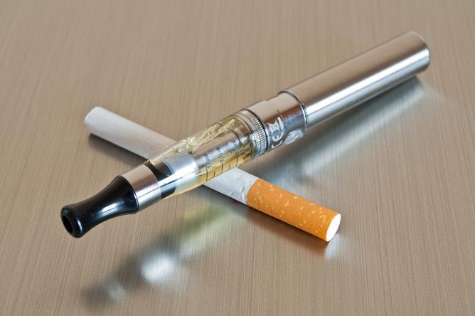 Regular Cigarettes, Electronic Cigarettes, Vaporizer Pens