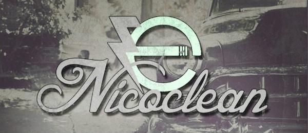 Nicoclean Premium E-Juice