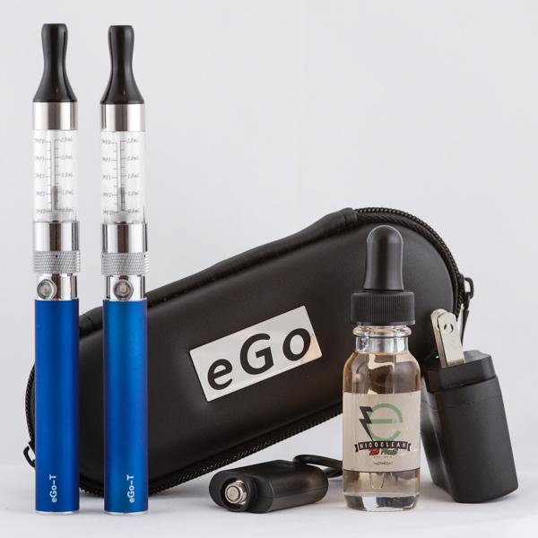 eGo-T Starter Kit