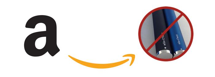 Buy a Vape Pen on Amazon? Think Again!