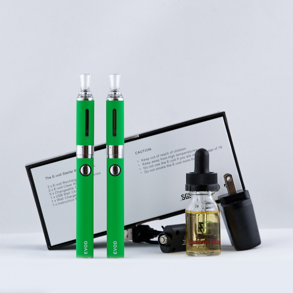 EVOD Starter Kit Review