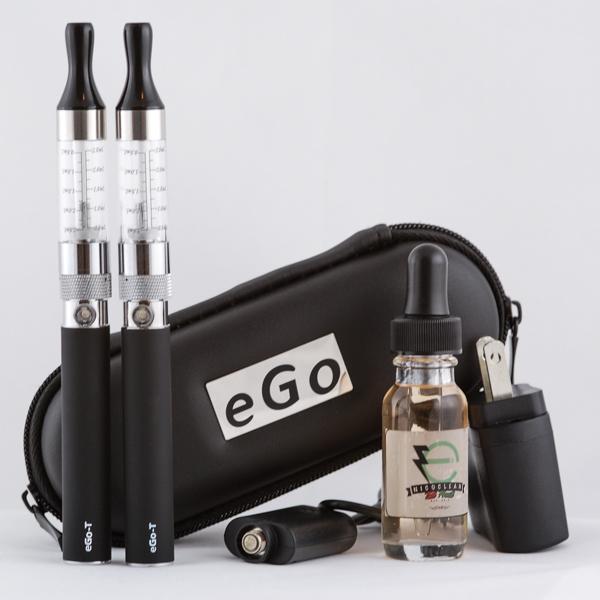 eGo Starter Kit