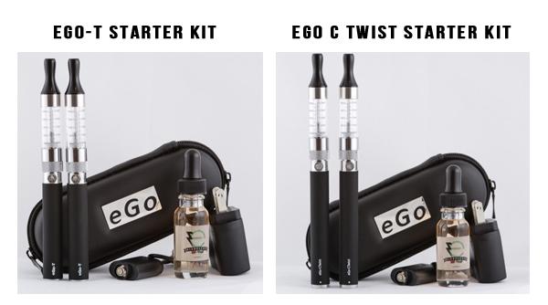 E Liquid Vape Pen Starter Kit