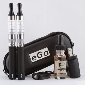 eGo T Vape Starter Kit 2