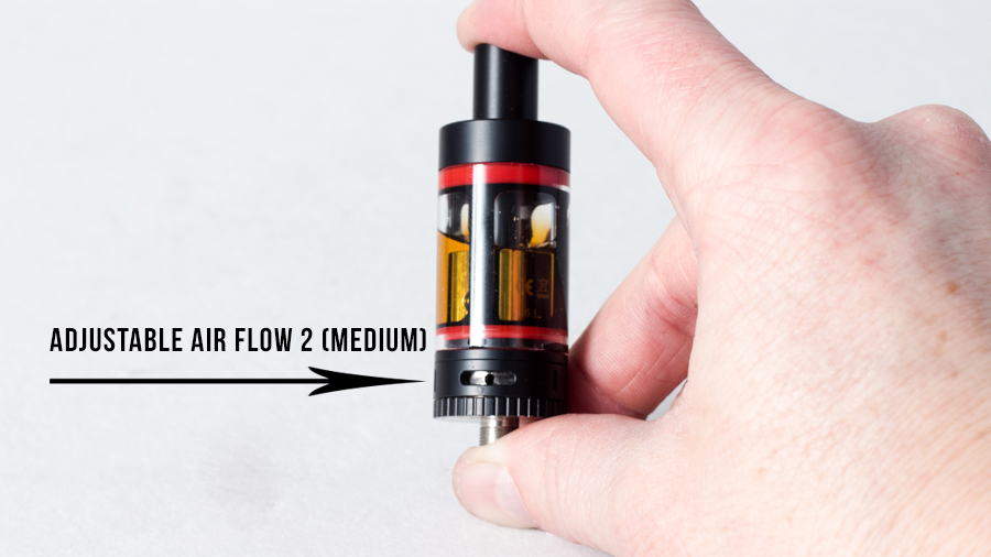 KangerTech SUBOX Mini Instruction Manual