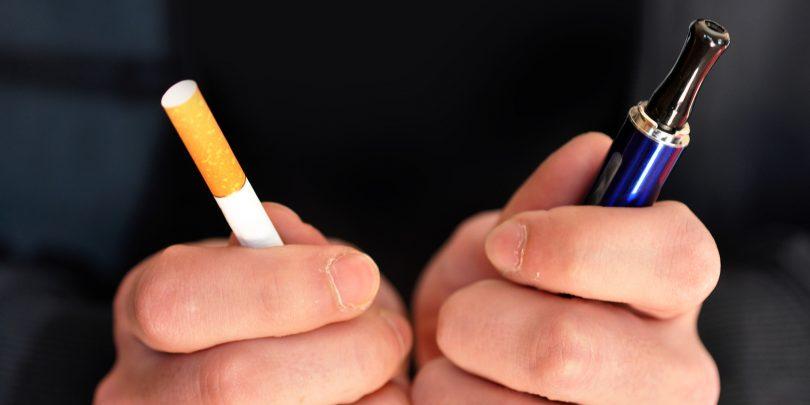 Vape Pen Vs. E Cigarette