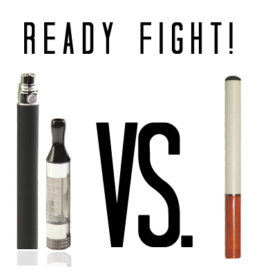 Vape Pen Vs. E Cigarette