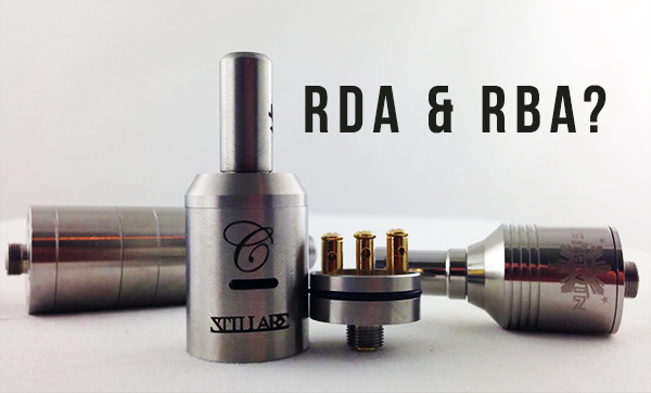 What's better, RBA or RDA?