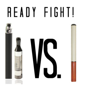 Ego Ecigs – The World's Most Popular E-Cigarette