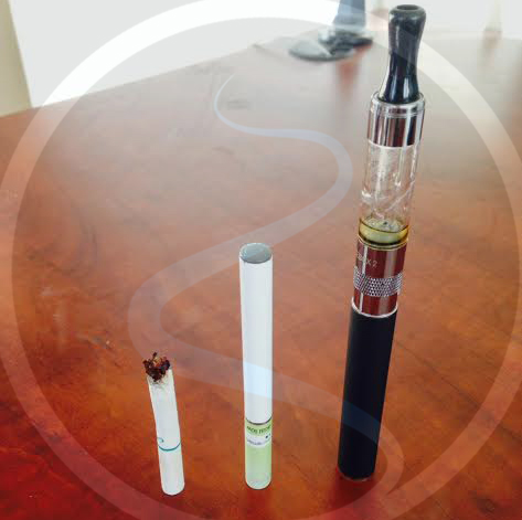 Cigarettes Vs Vape Starter Kits