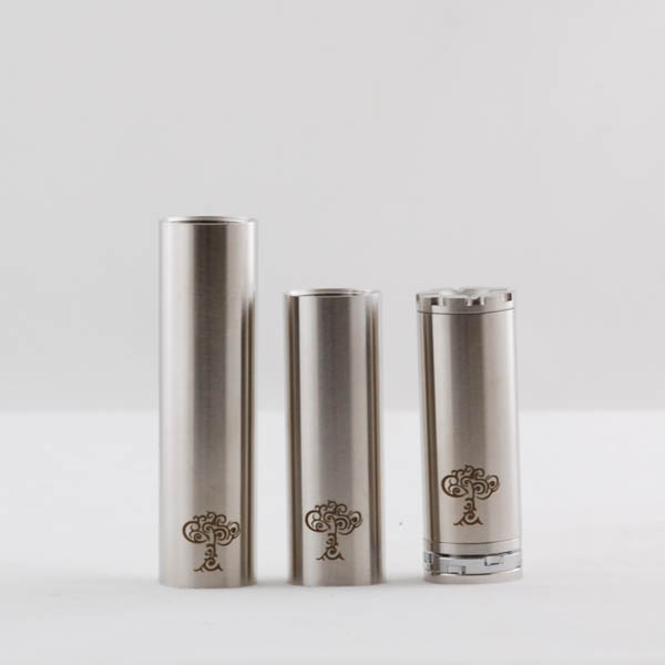 Tree of Life Mechanical Mod Benefits