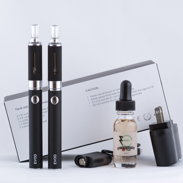 EVOD BCC – Bottom Coil Clearomizer