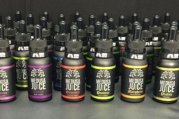 Best E Juice Vape 2015