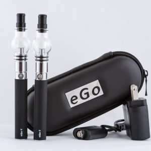 eGo-T Wax Vape Pen Kit 2 – Black