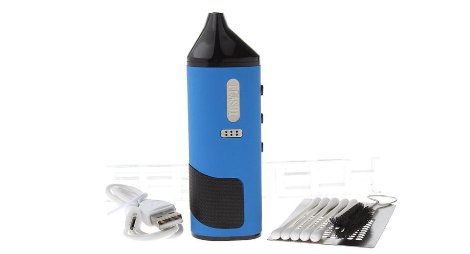 Herb Vape Starter Kit Blue