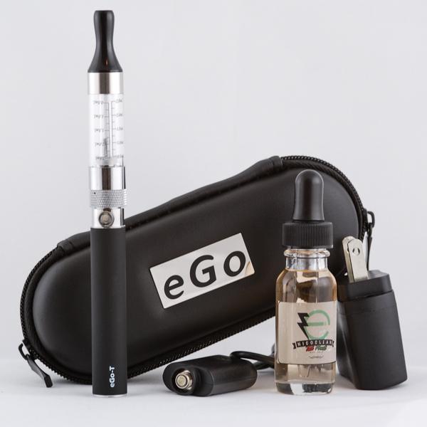 Cheap eGo-T Starter Kit
