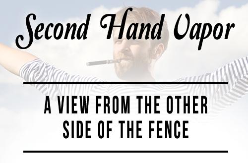 Second Hand Vapor
