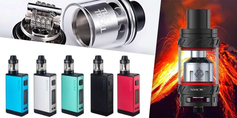 Replacement EVOD Coils