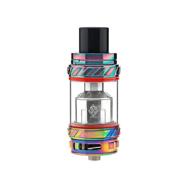 SMOK TFV12 CLOUD BEAST KING RAINBOW