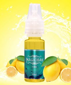 Lemon Tart Vape Juice