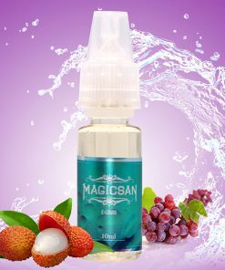 Litchi Grape Vape Juice