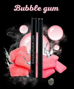 Everyday Hookah Pen Bubble gum