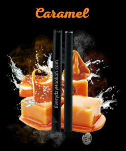 Everyday Hookah Pen Caramel
