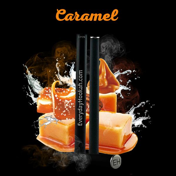 Everyday Hookah Pen Caramel