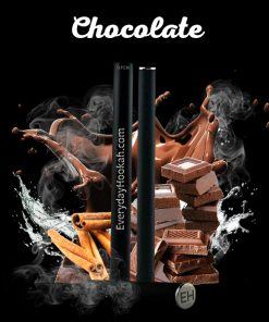 Everyday Hookah Pen Chocolate