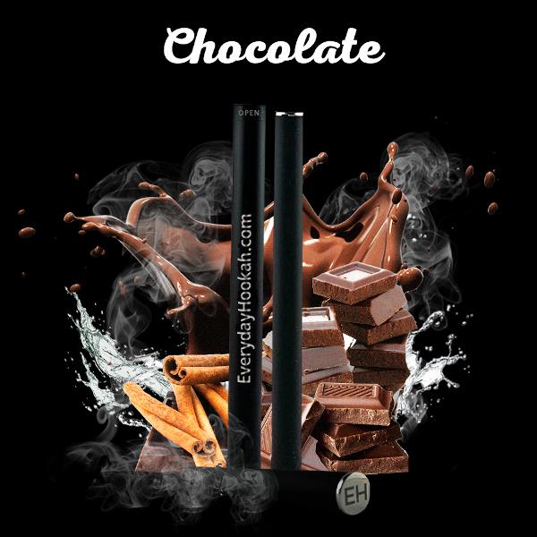 Everyday Hookah Pen Chocolate