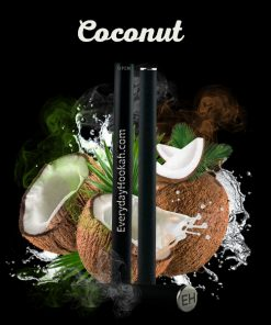 Everyday Hookah Pen Coconut