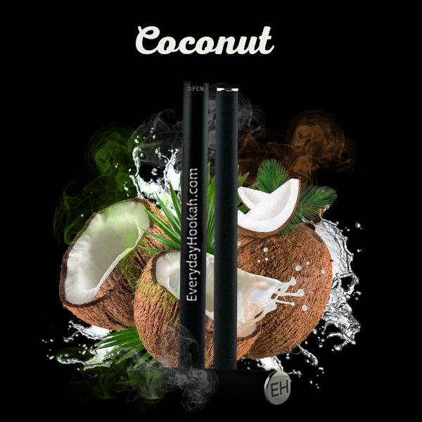 Everyday Hookah Pen Coconut