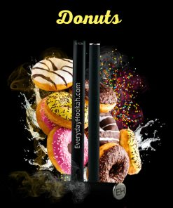 Everyday Hookah Pen Donuts