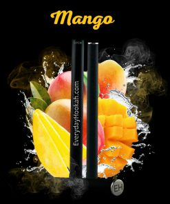Everyday Hookah Pen Mango
