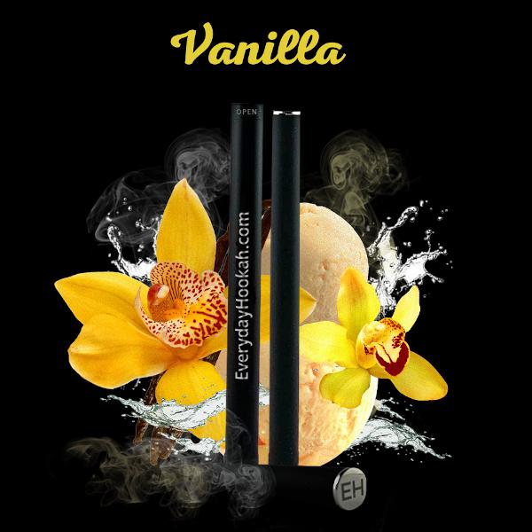 Everyday Hookah Pen Vanilla