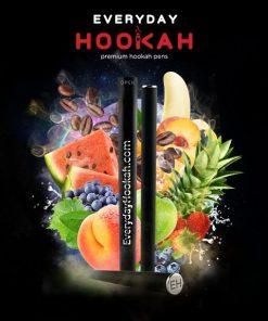 Everyday Hookah Pens flavors