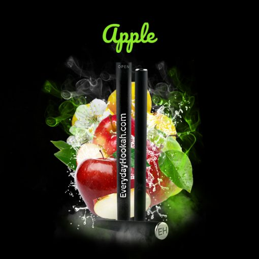 Everyday Hookah Pen Apple