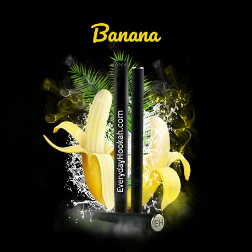 Everyday Hookah Pen Banana