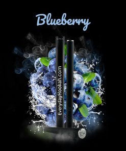 Everyday Hookah Pen Blueberry