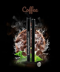 Everyday Hookah Pen Coffee