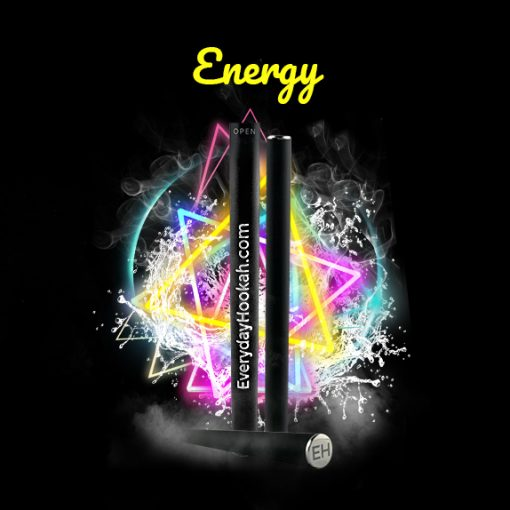 Everyday Hookah Pen Energy