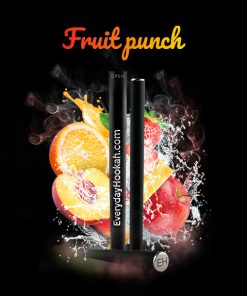 Everyday Hookah Pen Fruit punch