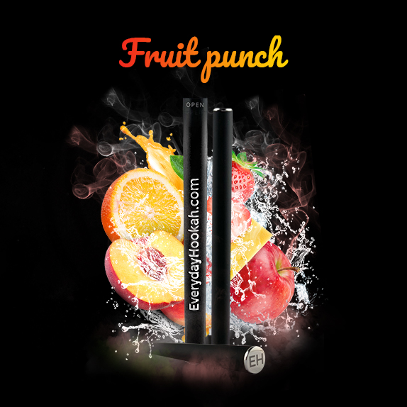 Everyday Hookah Pen Fruit punch