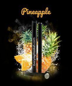 Everyday Hookah Pen Pineapple