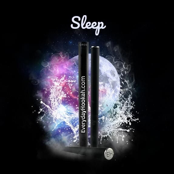 Everyday Hookah Pen Sleep