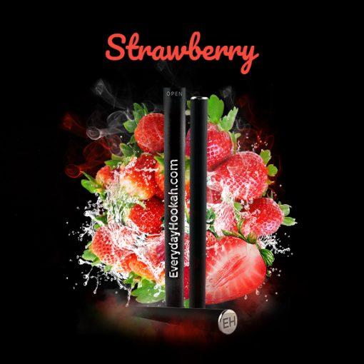 Everyday Hookah Pen Strawberry