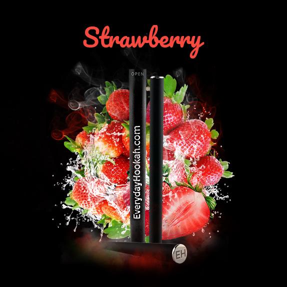 Everyday Hookah Pen Strawberry